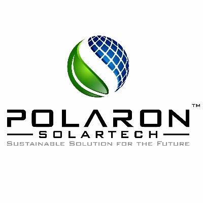 Polaron Solartech Corp. logo