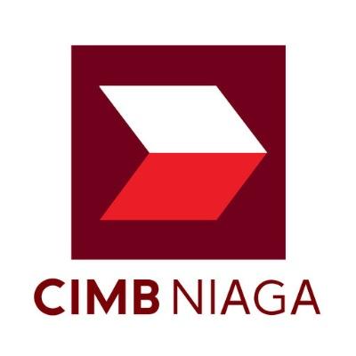 PT Bank CIMB Niaga Tbk logo
