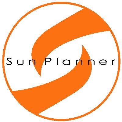 株式会社サン・プランナーのロゴ