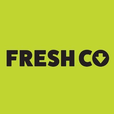 Logo Freshco
