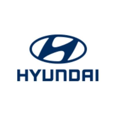 (주)현대자동차 logo