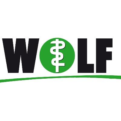 Wolf Dienstleistungs GmbH-Logo