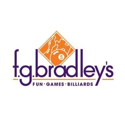 F.G.Bradley's logo