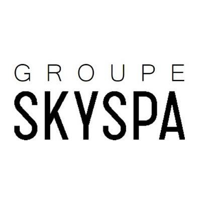 Logo Groupe SKYSPA