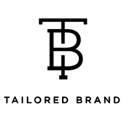 Tailored Brands logo