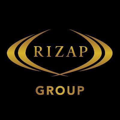 RIZAPグループ株式会社のロゴ
