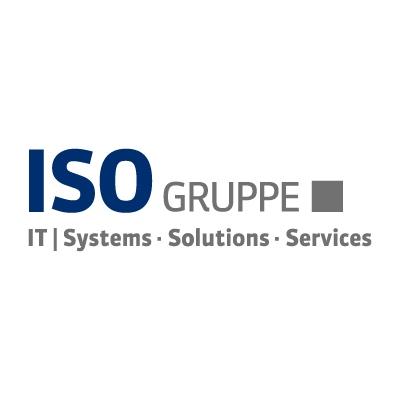 ISO-Gruppe-Logo