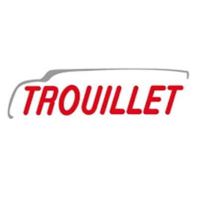 Logo Groupe Trouillet