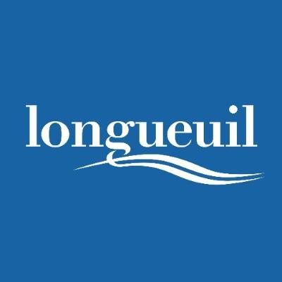 Logo Ville de Longueuil