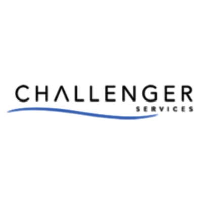 Challenger Services Group logo