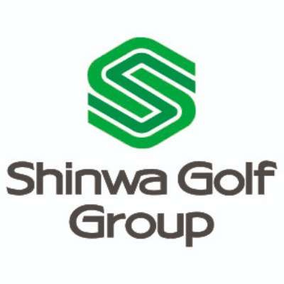株式会社信和ゴルフメンテナンスのロゴ