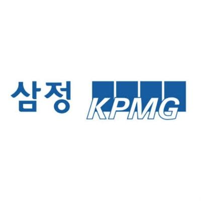 삼정회계법인 logo