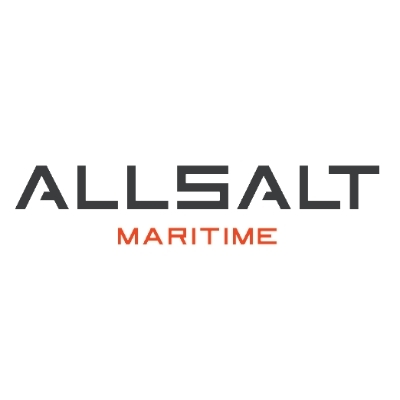 Allsalt Maritime Corporation logo