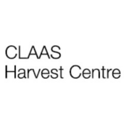 CLAAS Harvest Centre logo