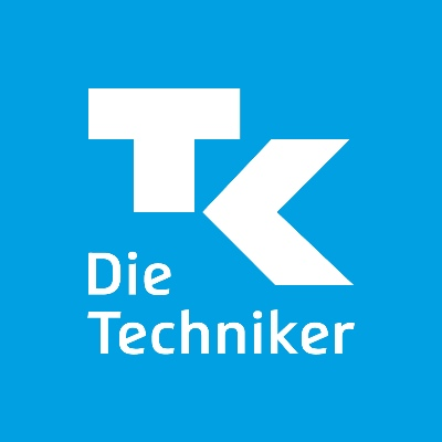Techniker Krankenkasse logo