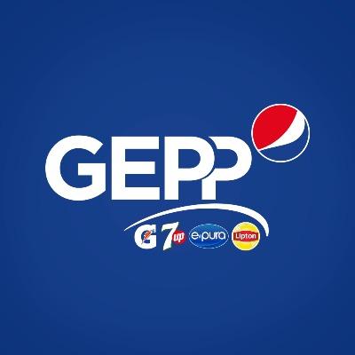 logotipo de la empresa GEPP