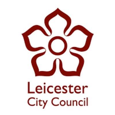 Leicester City Council logo