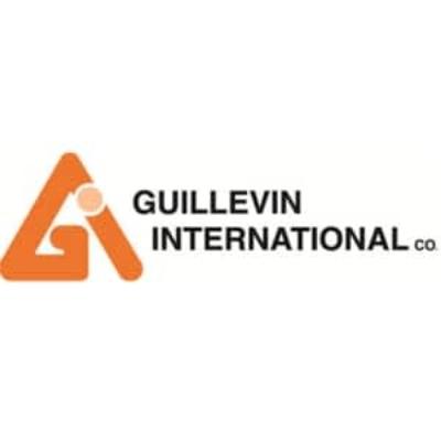 Logo Guillevin International