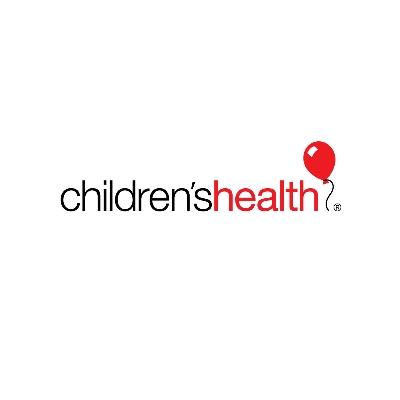 Children's Health logo