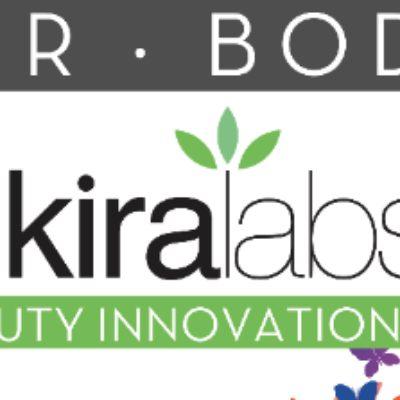 Kira Labs Inc. logo