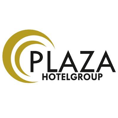 Plaza Hotelgroup GmbH-Logo