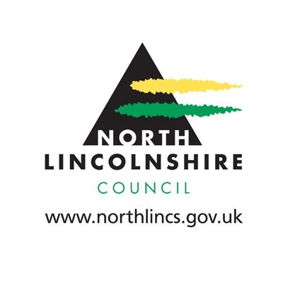 North Lincolnshire Council logo