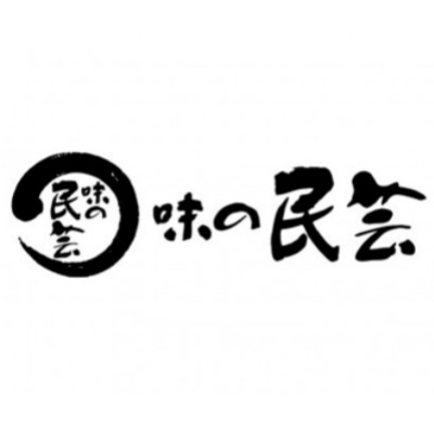味の民芸フードサービス株式会社のロゴ
