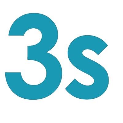3s Gmbh & Co. KG-Logo