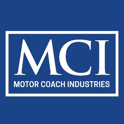 Motor Coach Industries logo