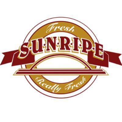 SUNRIPE logo