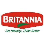 Britannia Industries Limited logo