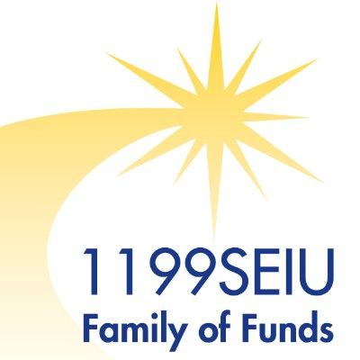 1199 SEIU logo