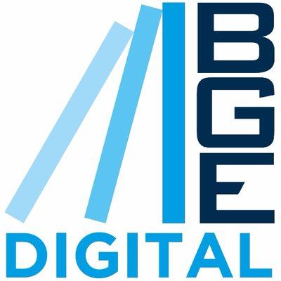 BGE Digital logo