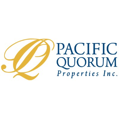 Logo Pacific Quorum Properties
