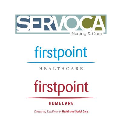 Servoca Nursing & Care logo
