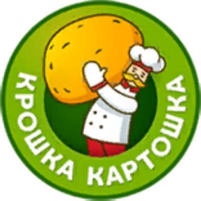 Лого компании Крошка Картошка