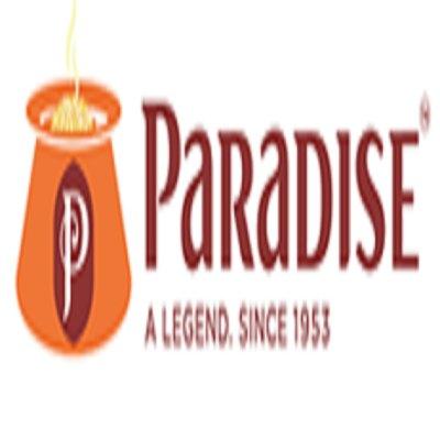 Paradise Food Court Pvt Ltd logo