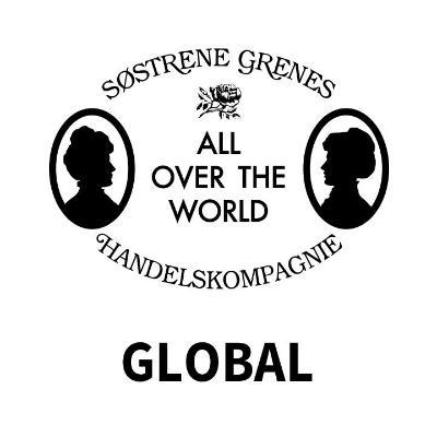 Søstrene Grene-Logo
