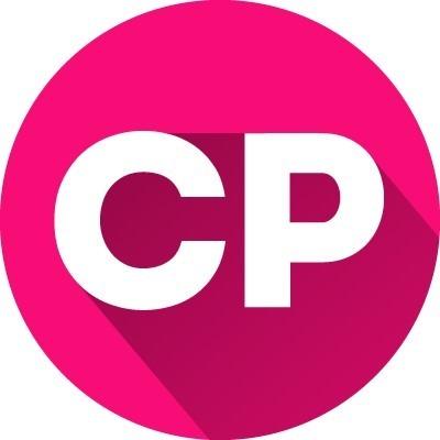 Cooper Parry logo