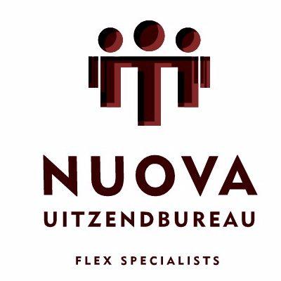 Logo van Nuova Uitzendbureau
