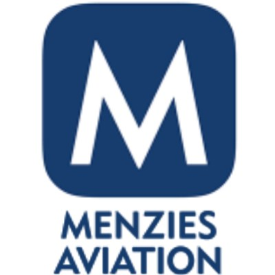 Menzies Aviation logo