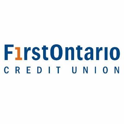 FirstOntario Credit Union logo