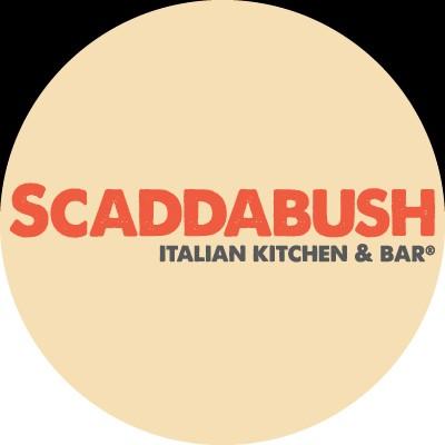Logo Scaddabush Italian Kitchen & Bar