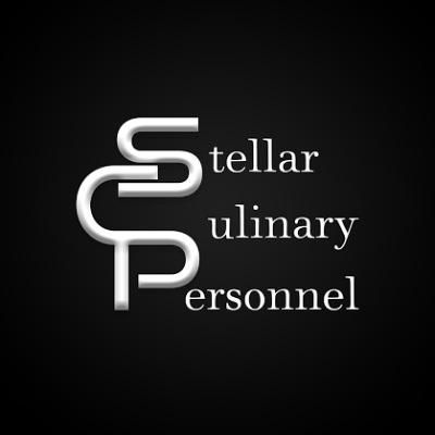 Stellar Culinary Personnel LTD logo