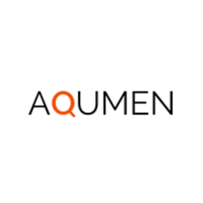 Aqumen Recruitment logo