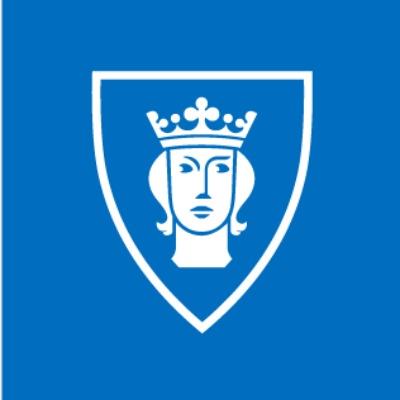 Stockholms stad logo