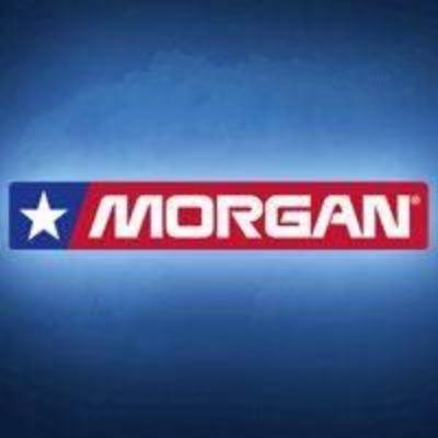 Morgan Corporation logo
