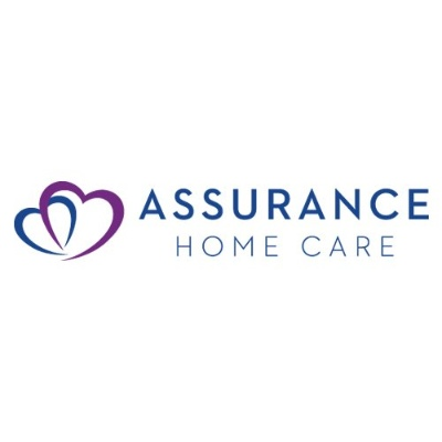 Logo Assurance Home Care
