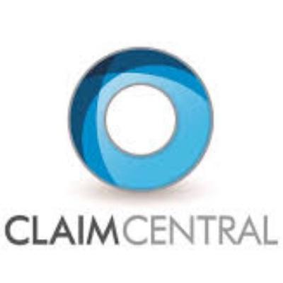 Claim Central logo
