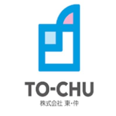 株式会社東・仲のロゴ